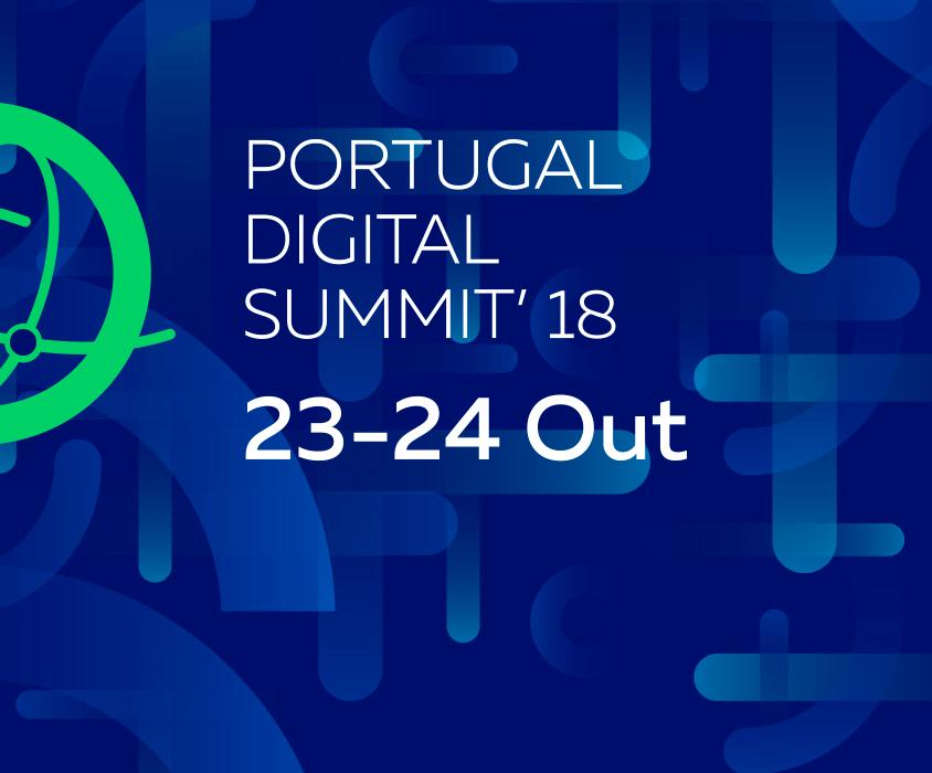 Portugal Digital Summit