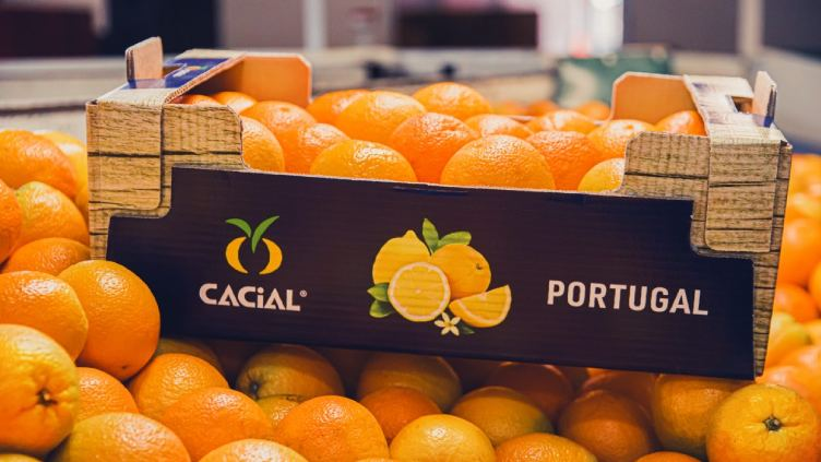 Cacial . fresh packages