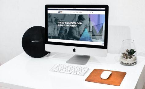 Modus . webdesign development