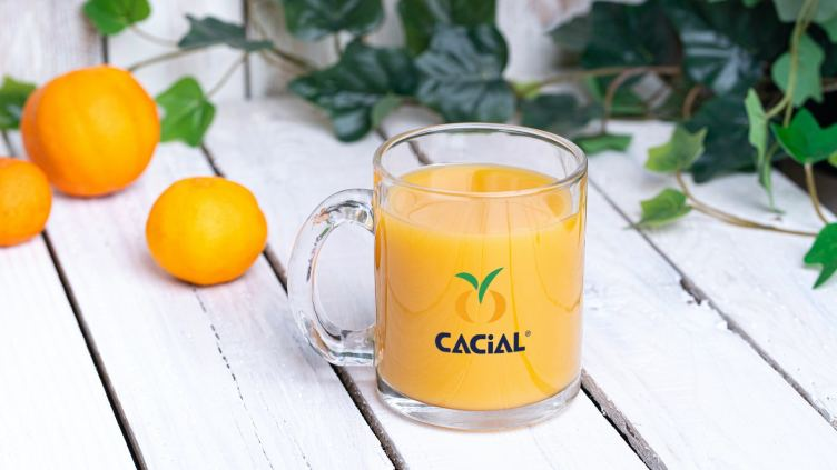 Cacial . renew a 50th year old brand