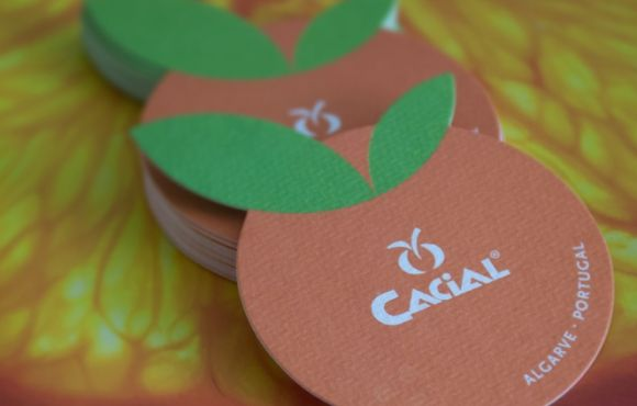 Cacial . promotional materials