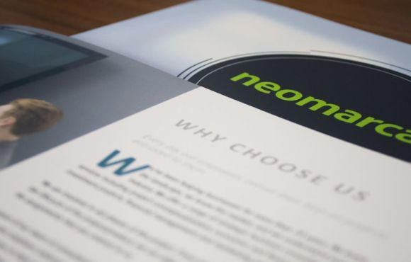 Neomarca . creating a powerful brand expression